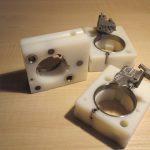 Mechanical single parts / spare parts tritechplus