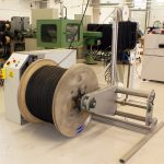 high quality cable feeder